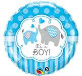 Fóliový balón boy