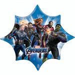 Fóliový balón Avengers