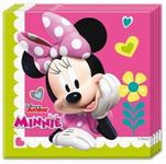 Servítky Minnie Happy Helpers