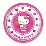 Tanierik  Hello Kitty