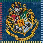 Servítky Harry Potter