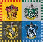 Servítky malé Harry Potter 16 ks
