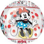 Balón obrz Minnie mouse
