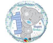 Balón 1.narodeniny