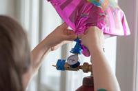 Cena za plnenie 45 cm balóna