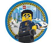 Taniere Lego city