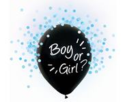 Héliové balóniky Boy