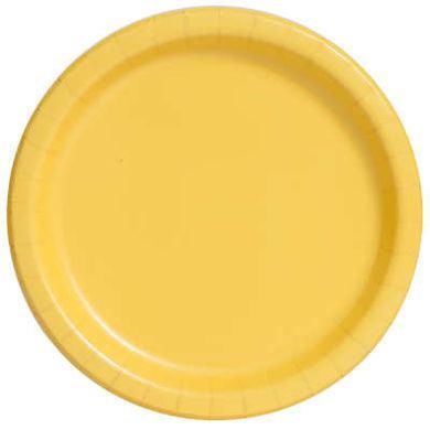 Tanierik malý žltý