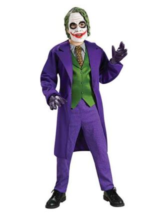 Kostým Joker L