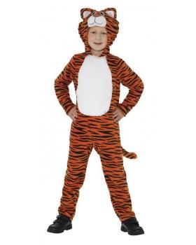 kostým tiger
