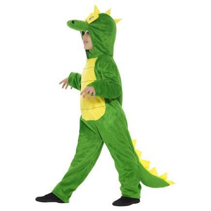 kostým krokodíl