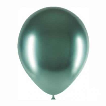 Balón zelený brilliant