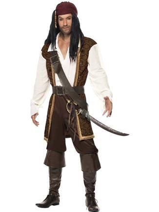 Kostým pirát Speroun L