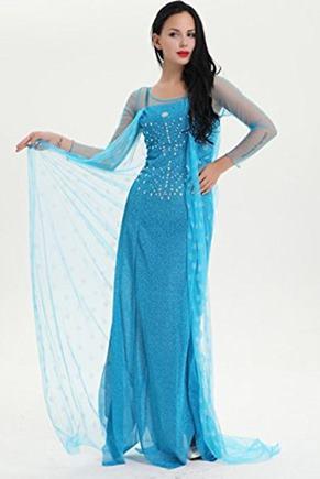 Kostým Frozen S