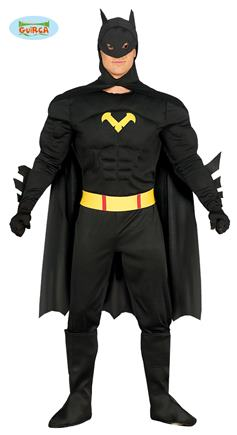 Kostým Batman L-XL