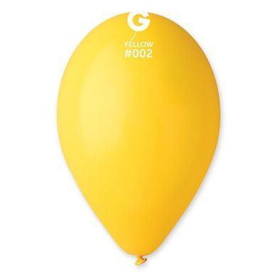 balón žltý