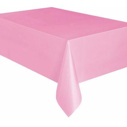 Obrus ružový