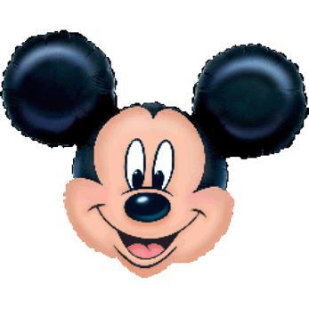 Balón Mickey