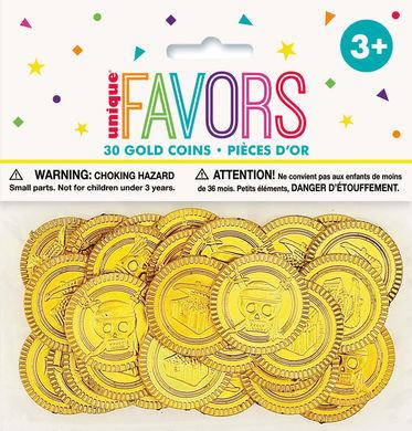 Pirátske mince