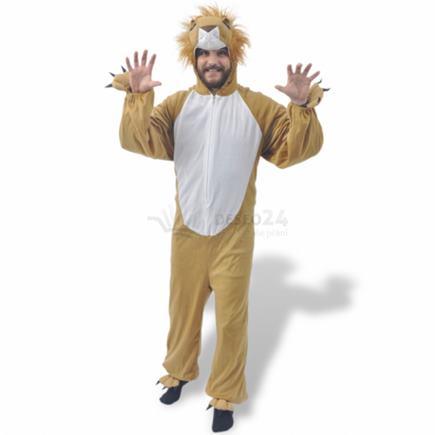 Kostým Lev M