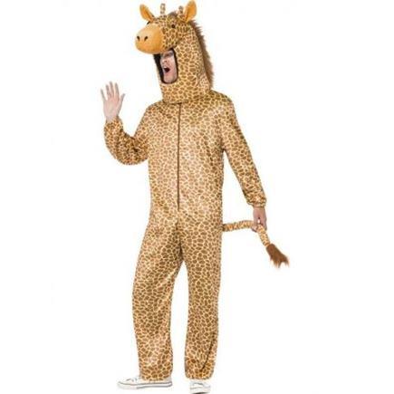 Kostým Žirafa XL