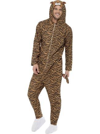 Kostým tiger M/L
