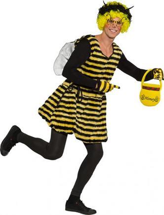 Kostým včela M/L