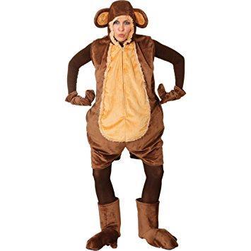 Kostým opica M