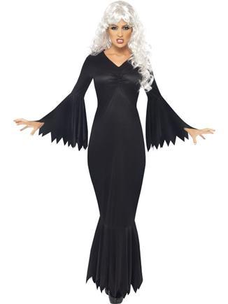 Kostým čarodejnica Morticia M