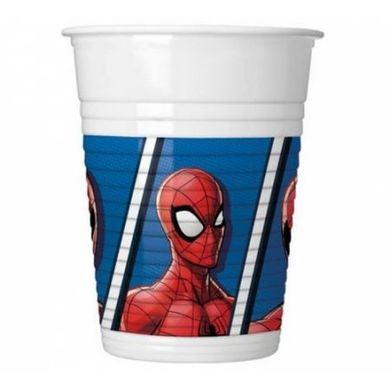 Pohárik Spiderman Team Up