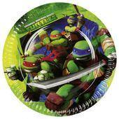 Tanierik veľký Ninja korytnačky