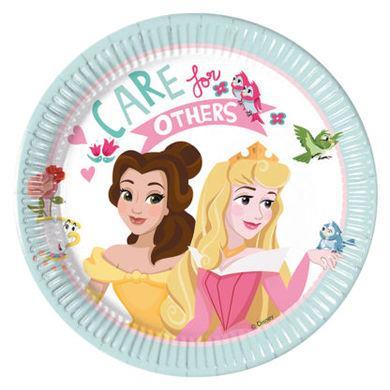 Tanierik malý Disney princezné