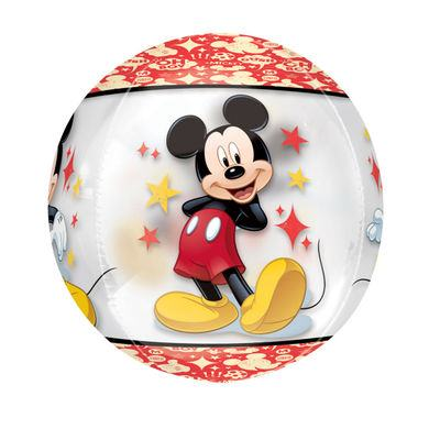 Fóliový balón orbz Mickey Mouse