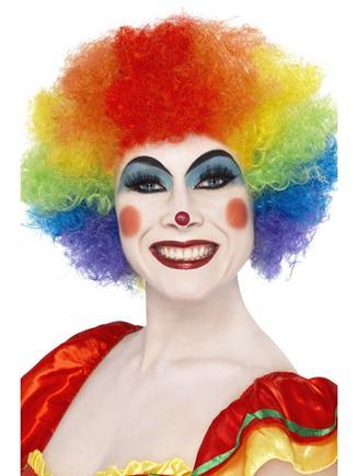 Parochňa klauna