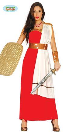 Rímska bojovníčka č. M