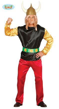 Kostým Asterix č. L