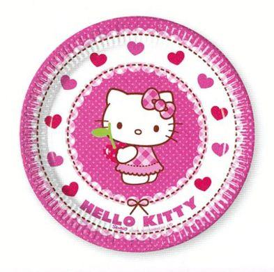 Tanierik  Hello Kitty