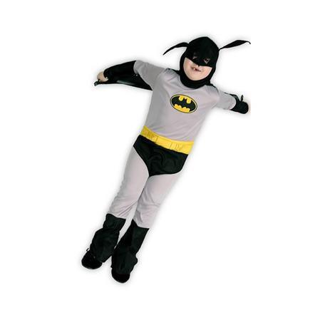kostýmy  Batmana