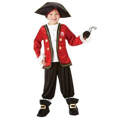 kostýmy pirátov