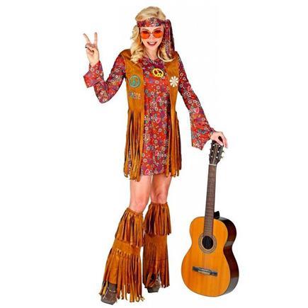 Kostým hippisáčka