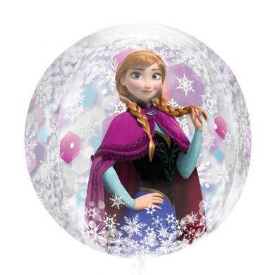 Fóliový balón guľa obrz