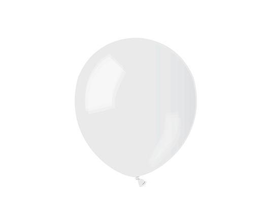 Balón priesvitný 15 cm