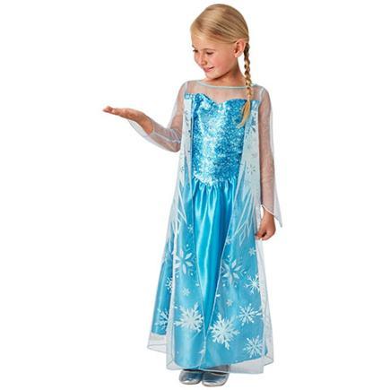 kostým Frozen