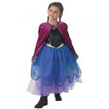 kostým Anna