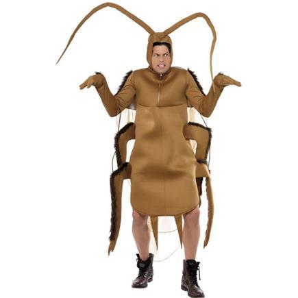Kostým chrobák L/XL
