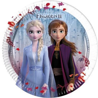 Tanierik malý Frozen 2