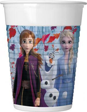 Pohárik Frozen 2