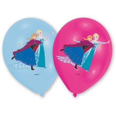 Balóny Frozen11´´