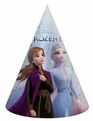 Klobúčik Frozen 2