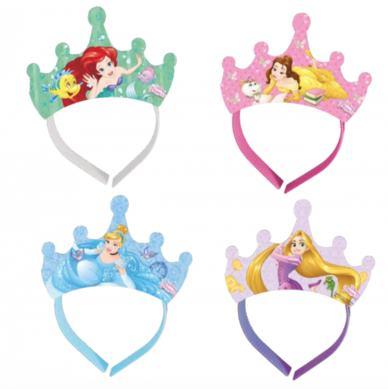 Korunky Disney Princezné Heart